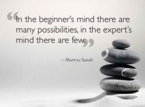 Beginners Mind - Shunyru Suzuki